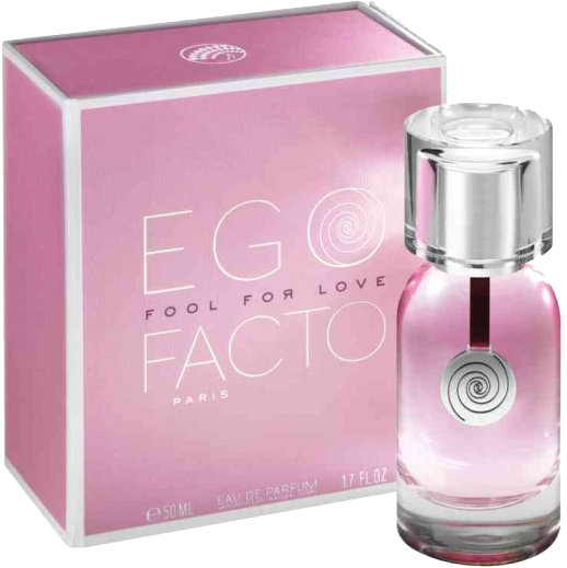 Parfum : Fool For Love - Un floral épicé torride