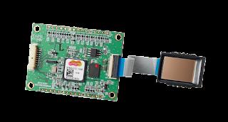 Suprema SFM6000 con sensor capacitivo