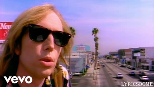 Tom Petty - Free Fallin' Lyrics