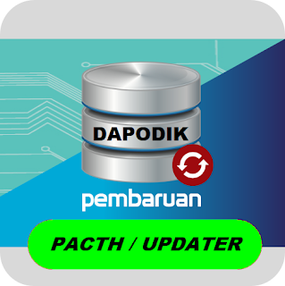 patch updater versi dapodikdasmen