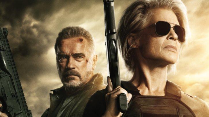 "Adams' Analysis - ""Terminator: Dark Fate"" demonstrates how the franchise has fallen apart"