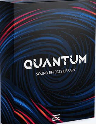 Sound Libraries – Epic Sound Effects – Quantum [WAV]