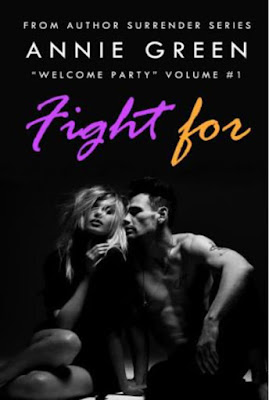 Fight For by Annie Green Pdf