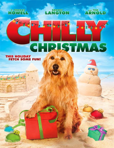 Ver Chilly Christmas (2012) Online
