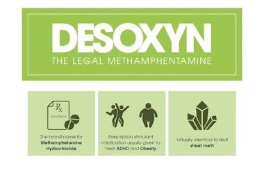 Desoxyn 10 Mg Price
