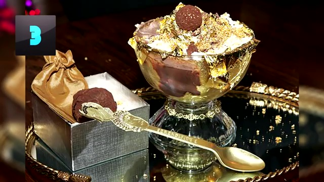 most expensive food, most expensive food in the world, most expensive food ingredients, Frrrozen Haute Chocolate