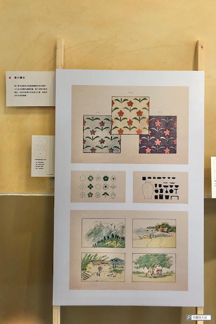 【大叔生活】重返大稻埕,窺探百年前日本小學生美學培養 - 在小學的尾聲,重點目標轉放在綜合實務應用上