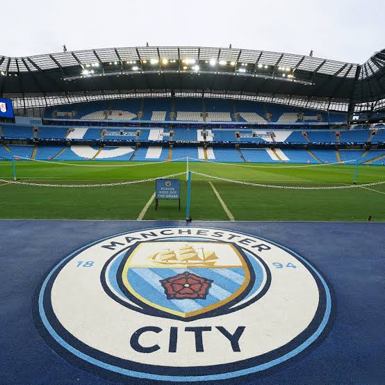 BREAKING : Manchester City's European ban overturned