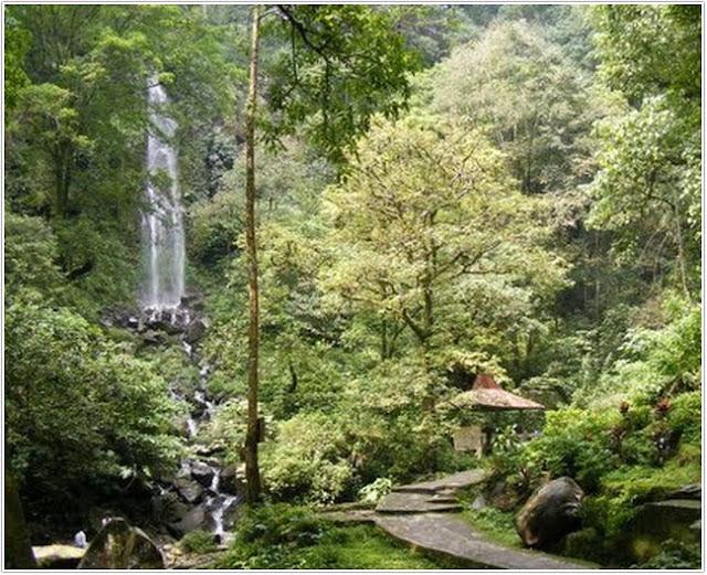 Air Terjun Kakek Bodo;10 Top Destinasi Wisata Pasuruan;