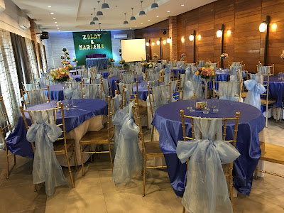 Function room in Lucena