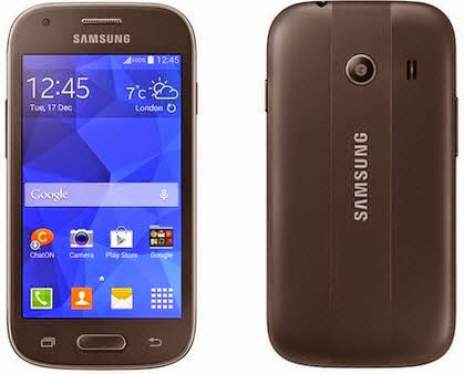 ROM COMBINATION CHO SAMSUNG GALAXY ACE STYLE (SM-G310HN)