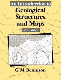 An introduction to Geological structures and maps - G.M. Benninson - geolibrospdf