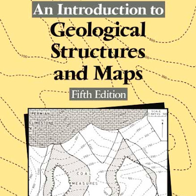 Geological structures and maps