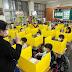 Así regresan los niños chinos a la escuela