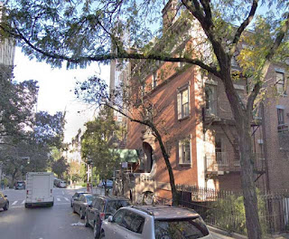 The House on 92nd Street scenes then and now randommusings.filminspector.com