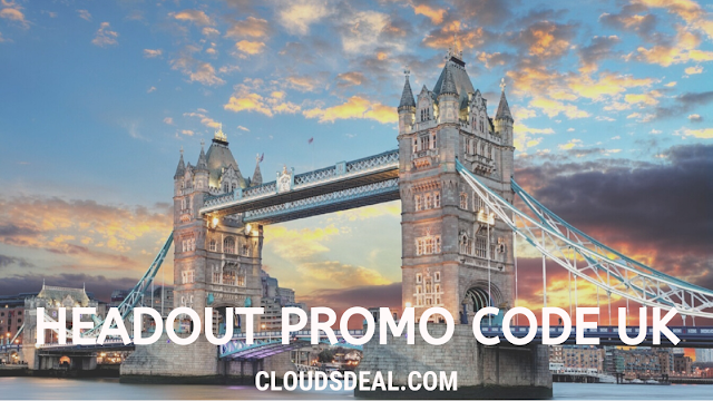 headout promo code london