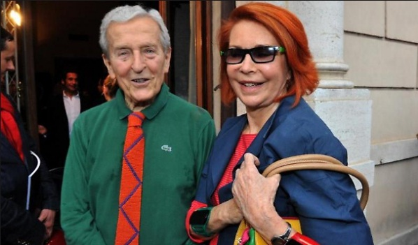 Addio a Carlo Ripa di Meana, politico e ambientalista italiano