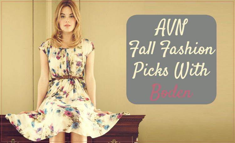 A Vintage Nerd, Boden Clothing, Fall Fashion, Vintage Blog, Vintage Inspired Fashion, 1960s Fashion Inspiration