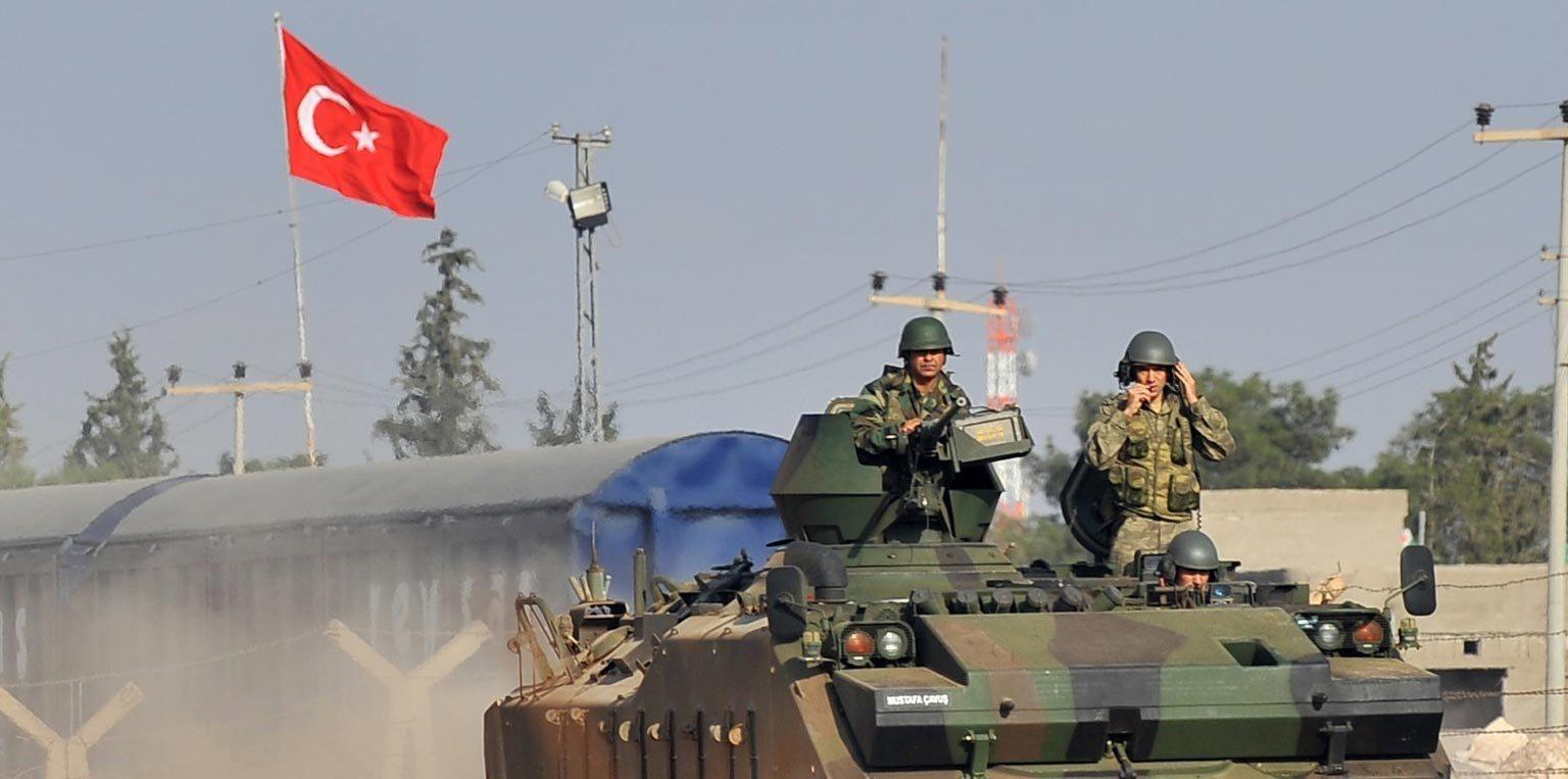 تركيا ترد على الاستهداف بقصف مواقع لقوات الأسد بإدلب!
