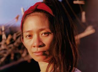 Chloé Zhao obtuvo el Oscar a Mejor Dirección