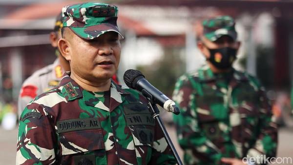 Pangdam Jaya: Jangan Ganggu Persatuan di Jakarta, Kalau Mencoba Saya Hajar!