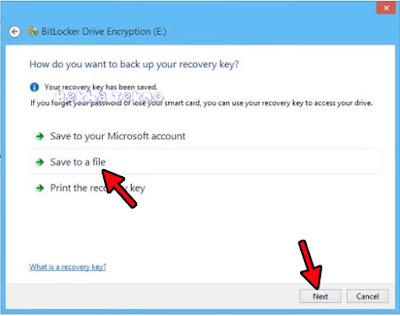 √ Cara Membuat Password Untuk Flashdisk Tanpa Software Dan Dengan Software