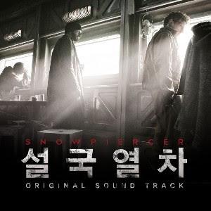 Snowpiercer Canciones - Snowpiercer Música - Snowpiercer Soundtrack - Snowpiercer Banda sonora
