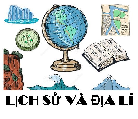 Lịch sử và địa lí - Tổng hợp đề kiểm tra, lý thuyết, bài tập