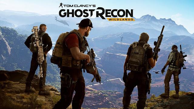 تحميل لعبة Tom Clancy's Ghost Recon Wildlands للكمبيوتر برابط مباشر ميديا فاير