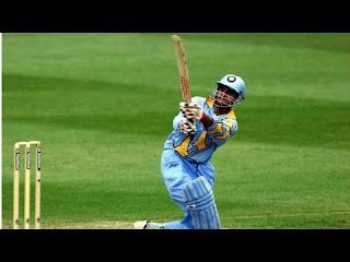 Sourav Ganguly 183 vs Sri Lanka Highlights