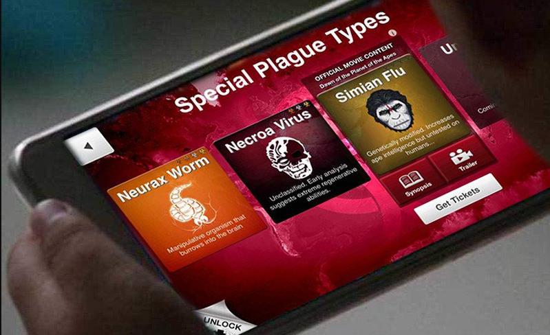China Blokir Game Plague Inc Dari App Store