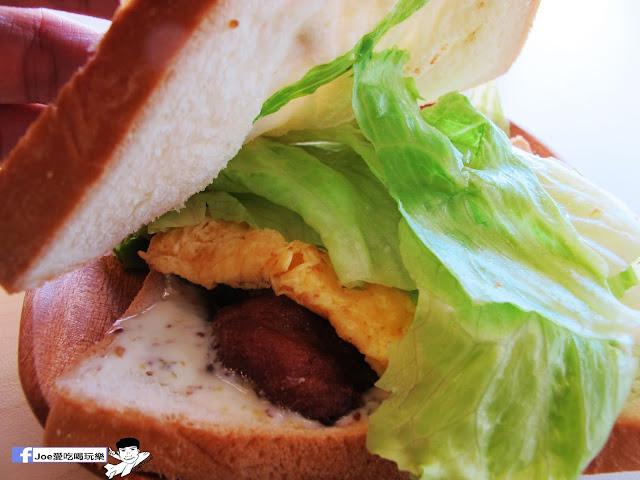 IMG 0809 - 【台中美食】早安公雞農場晨食 | 位於台中二中附近的,平價早午餐店 | 每樣食材都是從農場嚴選過的!!