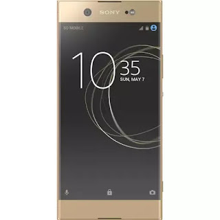 Firmware For Device Sony Xperia XA1 Ultra G3221