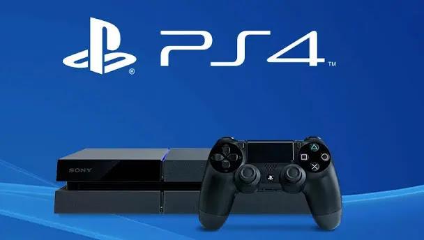 بلاي ستيشن PlayStation 4 العادي