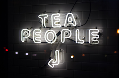 Inglaterra, el país del té