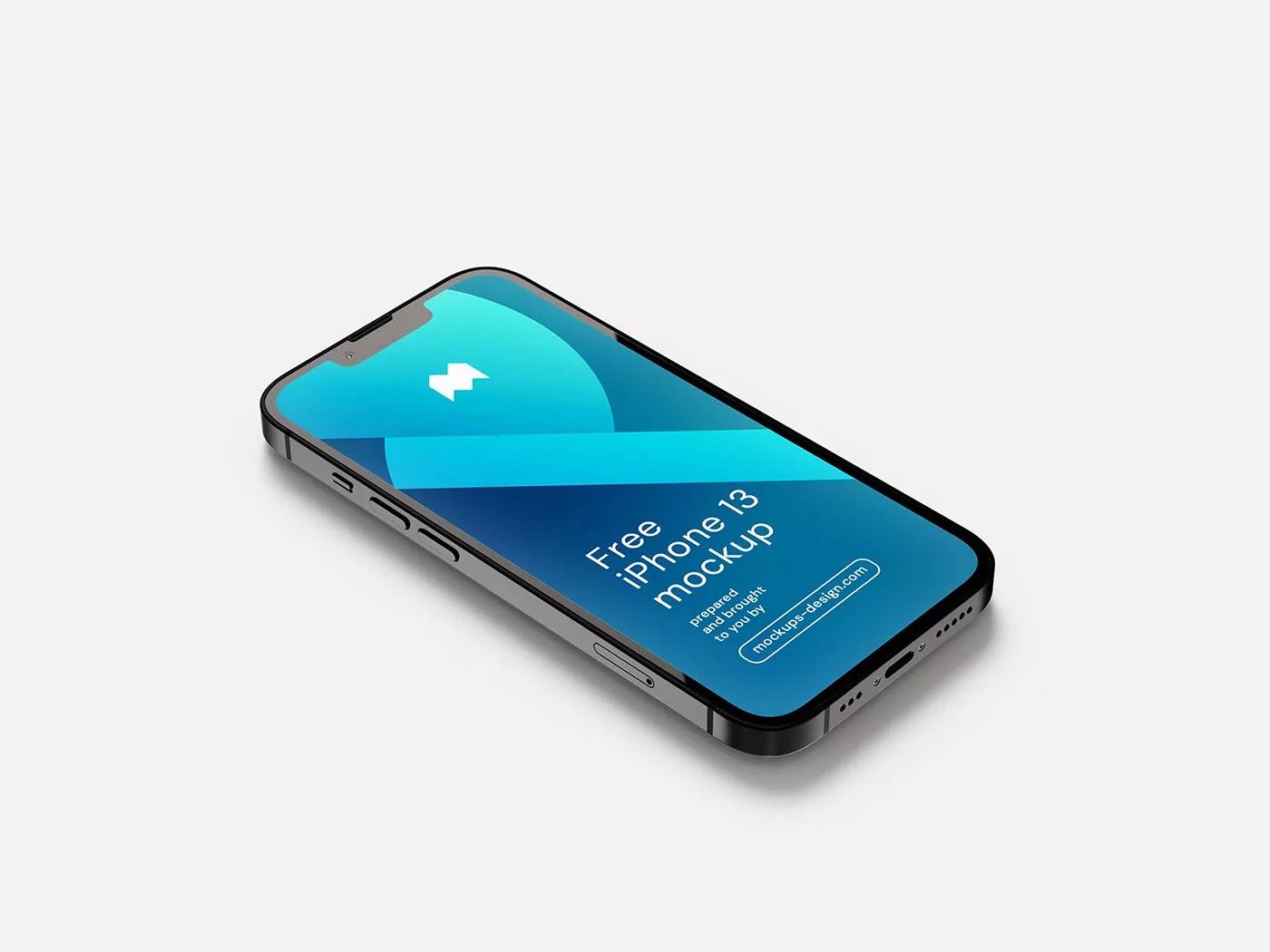 iPhone-mockups