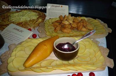 Gastronomia polacca