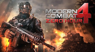 Game FPS Android Terbaik