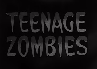 Película Zombies adolescentes Online