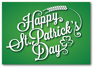 Saint Patricks day e-cards pictures free download