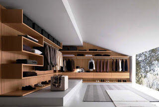 Clothing Room Design Ideas 7