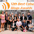 12 Winners at the 12th Best Cebu Blogs Awards