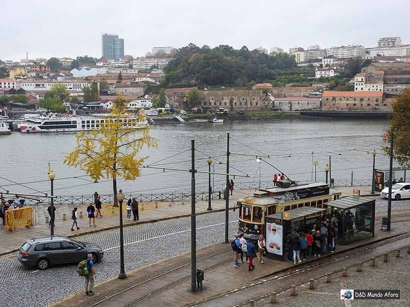 Bairro Ribeira - O que fazer no Porto, Portugal