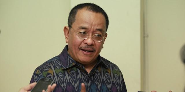 Prediksi Said Didu, Utang Tembus Rp 10 Ribu Triliun Di Akhir Masa Jabatan Jokowi