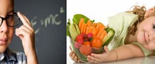 7 makanan yang bisa mencerdaskan otak