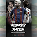 احدث باتشات لعبة PES 13 باخر الانتقالات 2017 باتش Rudrex Patch V.1