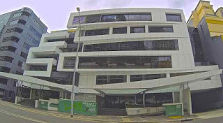 Elkhorn Centre East office Tower