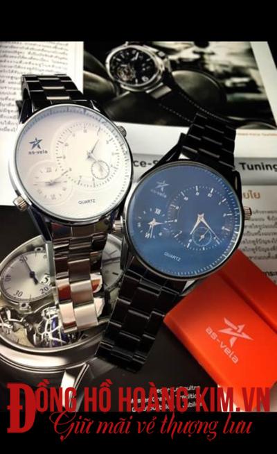 đồng hồ as-vela thời trang uy tín