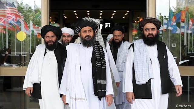 امریکہ مذاکرات نہیں کرنا چاہتا تو طالبان جنگ کے لیے تیار ہیں