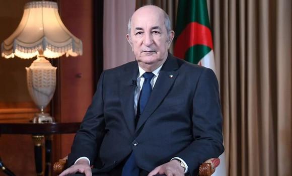 Presidente de Argelia: ''El equilibrio de poder no está a favor de Marruecos.''
